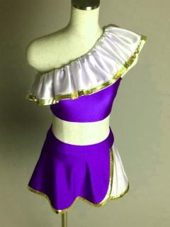キッズチアリーダー衣装