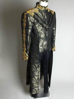 西陣織コラボのマイケル衣装