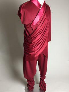 UNVISION 2016 VIBE JAPAN優勝の衣装
