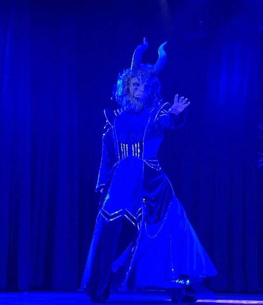 碧月心哉2019BD公演「美女と野獣」