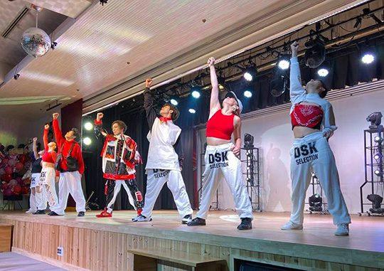 碧月心哉2019BD公演「Hiphop」